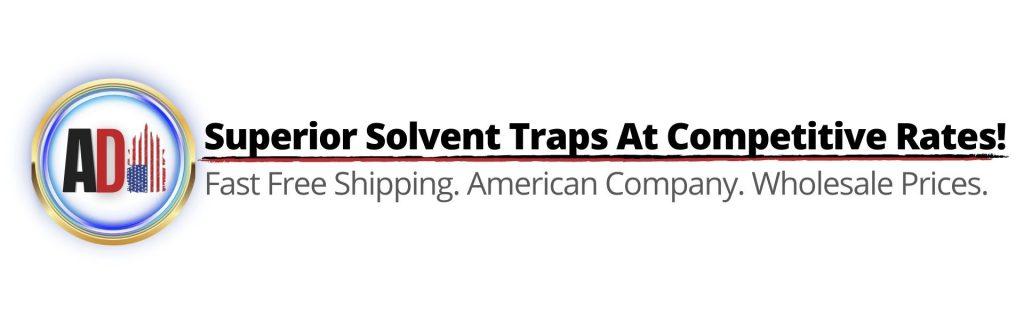 AR Solvent Trap