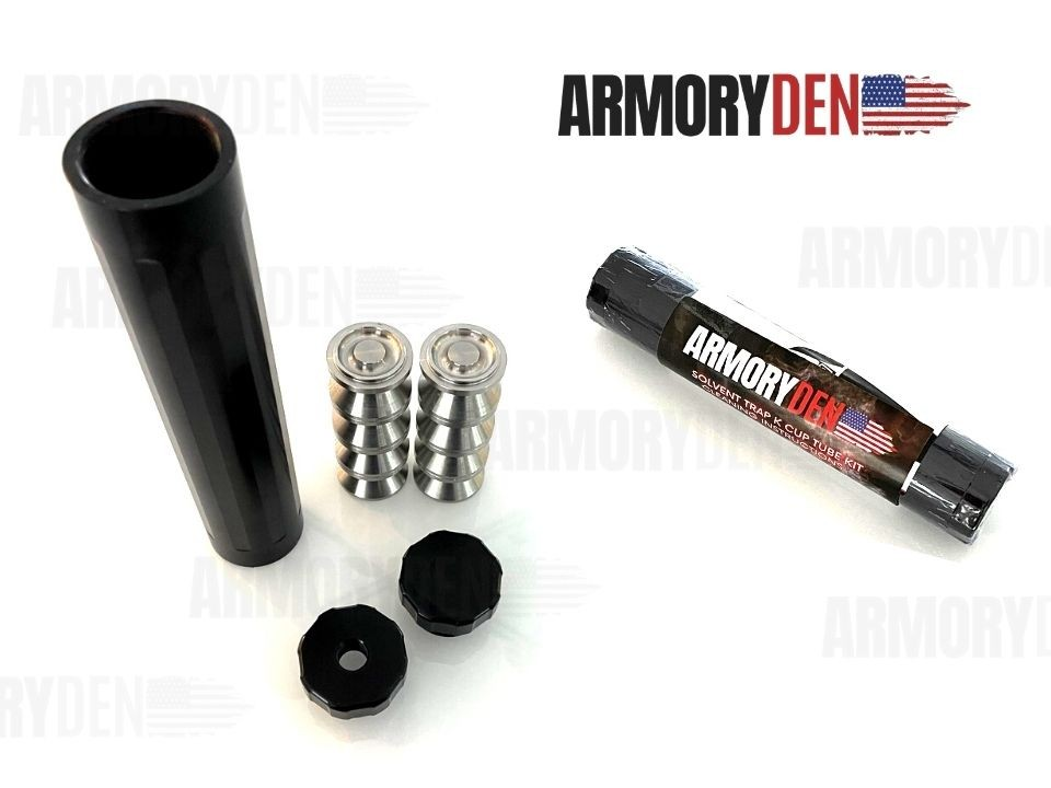 5 Best Value for Money Solvent Traps by Armory Den