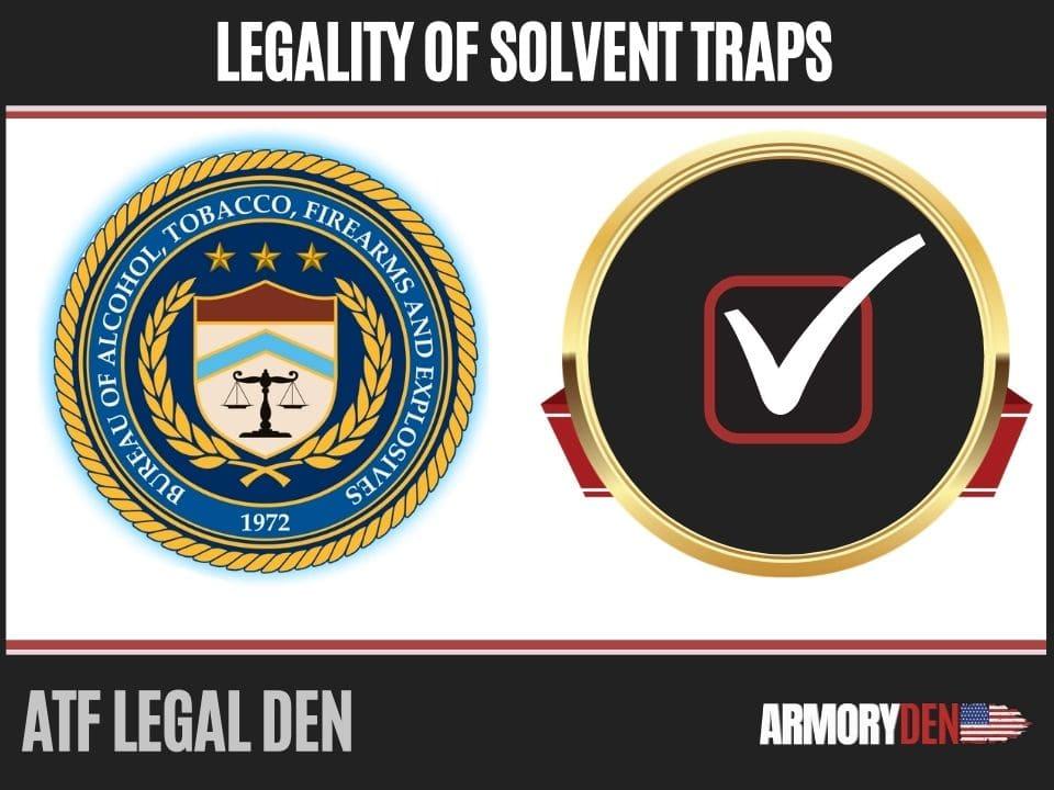 ATF Legal Den