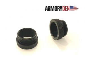 ADV1 Booster Kit With Internal Stainless Steel Piston Spring (1.1875-24 TPI)