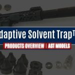 Adaptive Solvent Trap - Products Overview