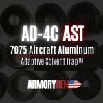 All New and Innovative AD-4C Adaptive Solvent Trap Kit (AST Model)