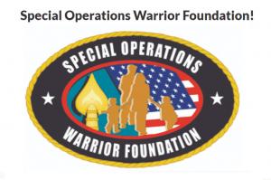 Veteran Fundraising Den